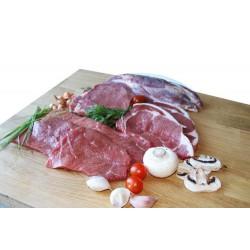 Pack degustación carnes
