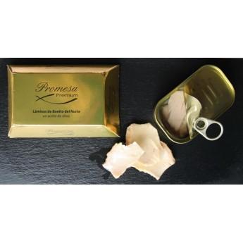 Laminas de Bonito Promesa Premium Selección Oka