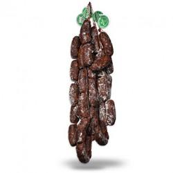 Choricitos Iberico de bellota dulces de La Alberca