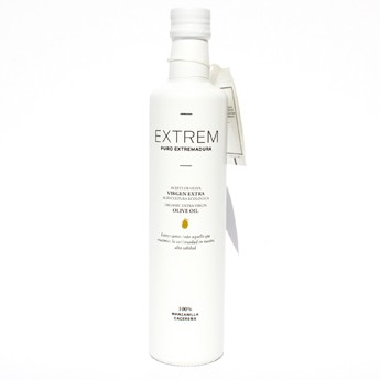 Aceite Oliva Virgen Extra Ecológico Extrem